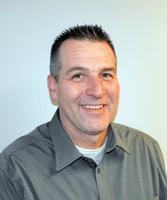 Mike Werbowski, owner