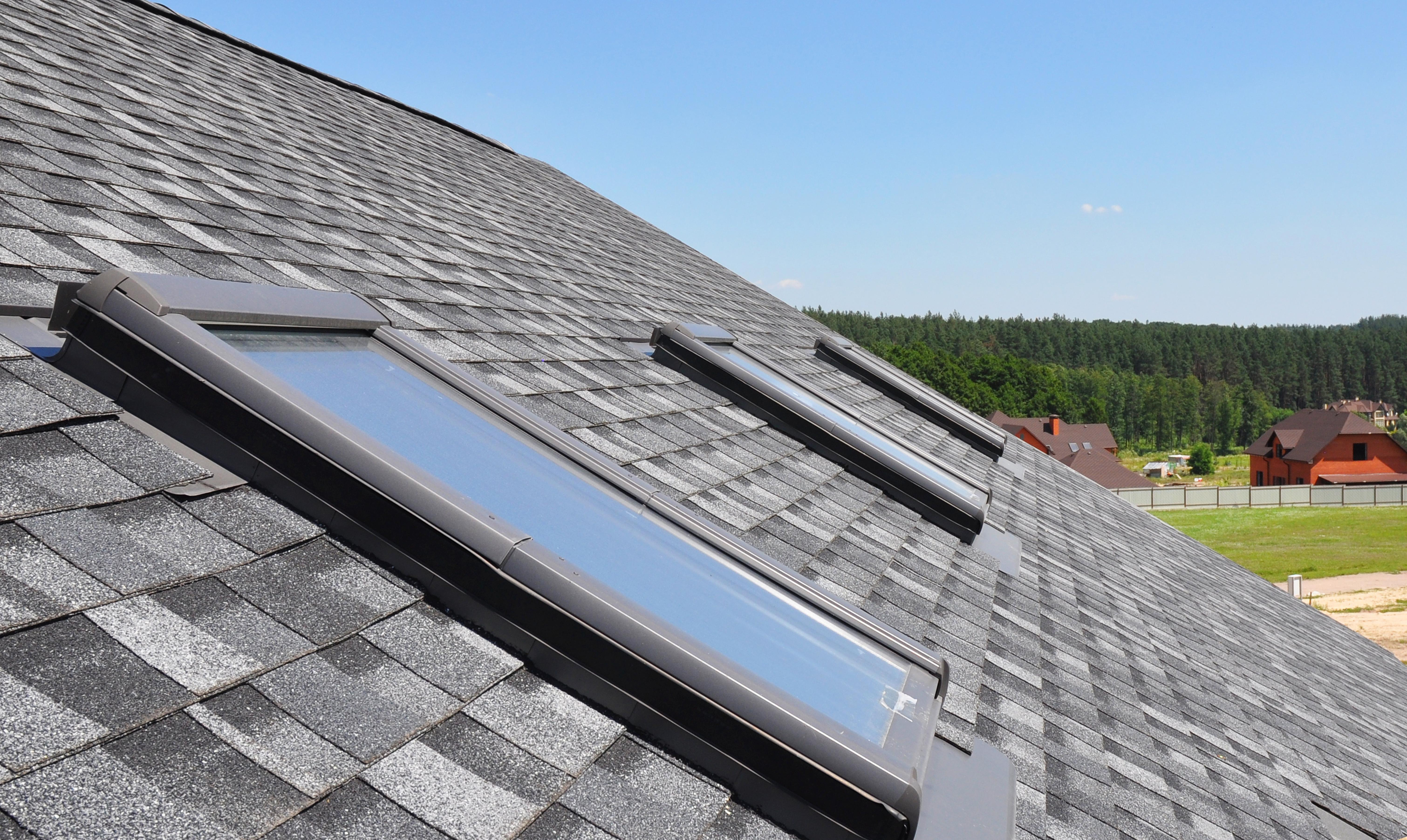 Skylight Installation in Greater Winston-Salem