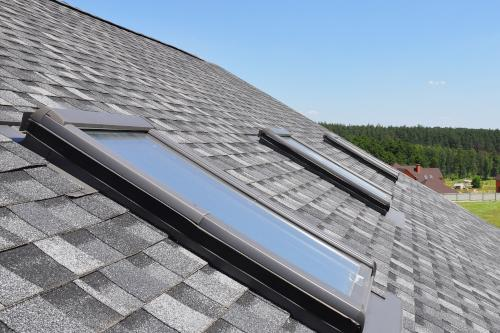 Skylight installation services in Great Barrington