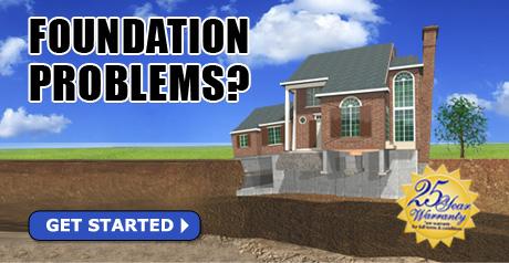 We are the Iowa, Illinois, and Missouri Foundation Repair Experts!