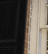 Window crack