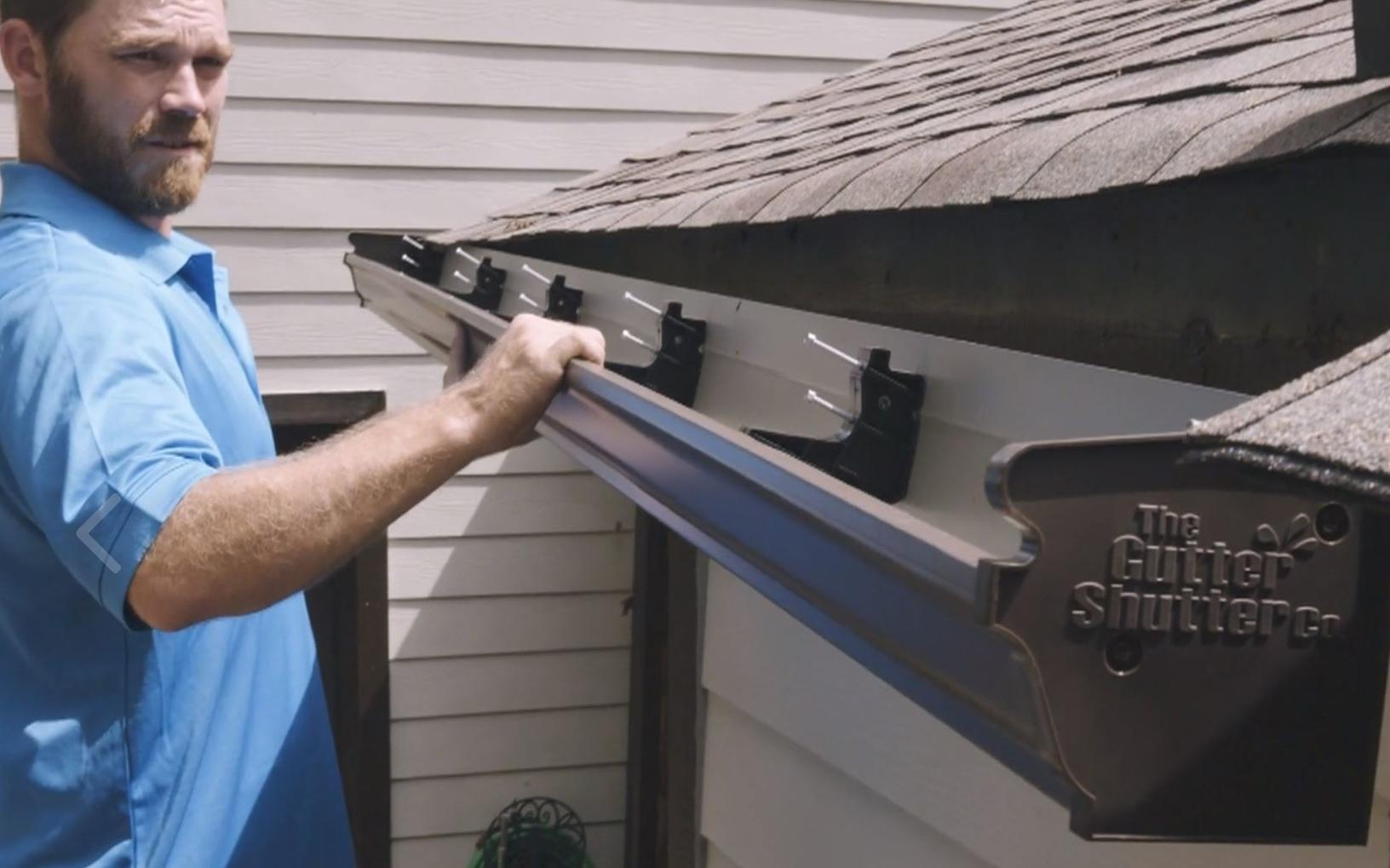 Gutter Installation in Seattle, WA and OR