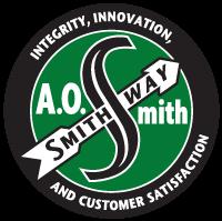 A. O. Smith Way Logo