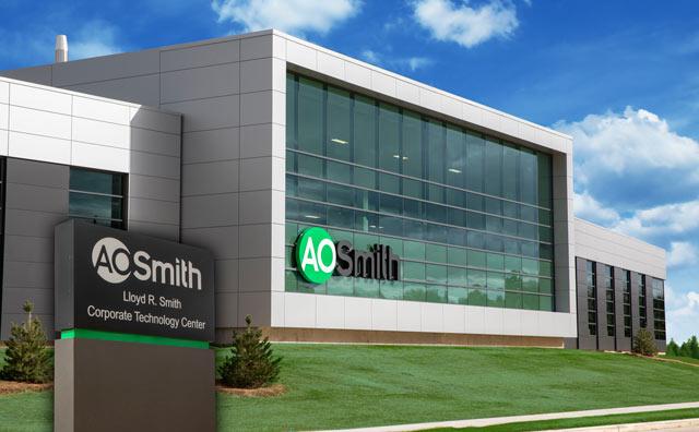 A. O. Smith World Headquarters