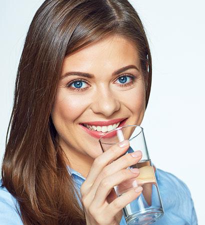 Drinking Water<