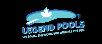 Legend Pools