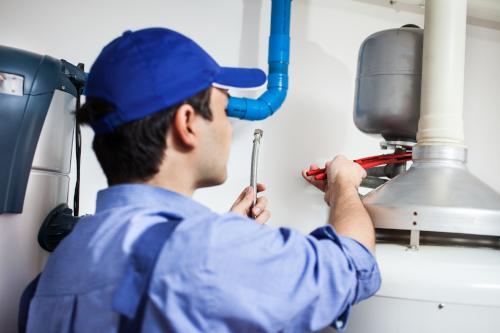 Plumber & Water Heater Repair in Greater Grand Rapids, MI