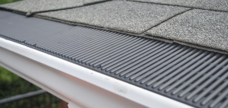 Products by RainDrop Gutter Guard - RainDrop Gutter Guard Systems