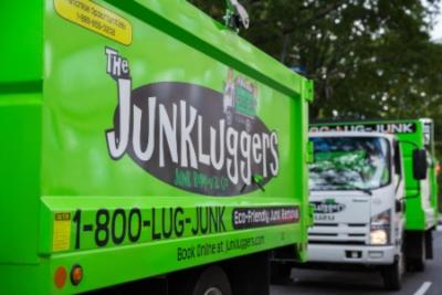 The Junkluggers of Greater San Jose Provides Junk Removal in Greater Sunnyvale
