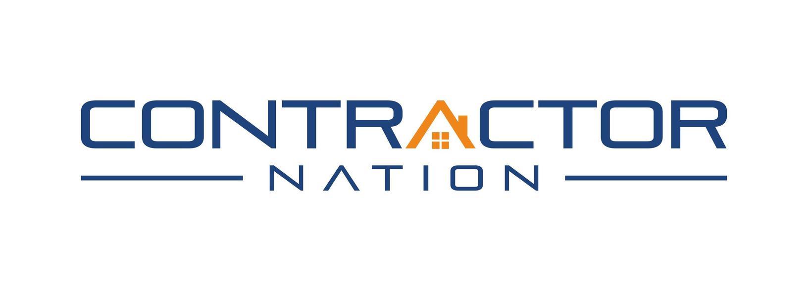 Contractor nation logo