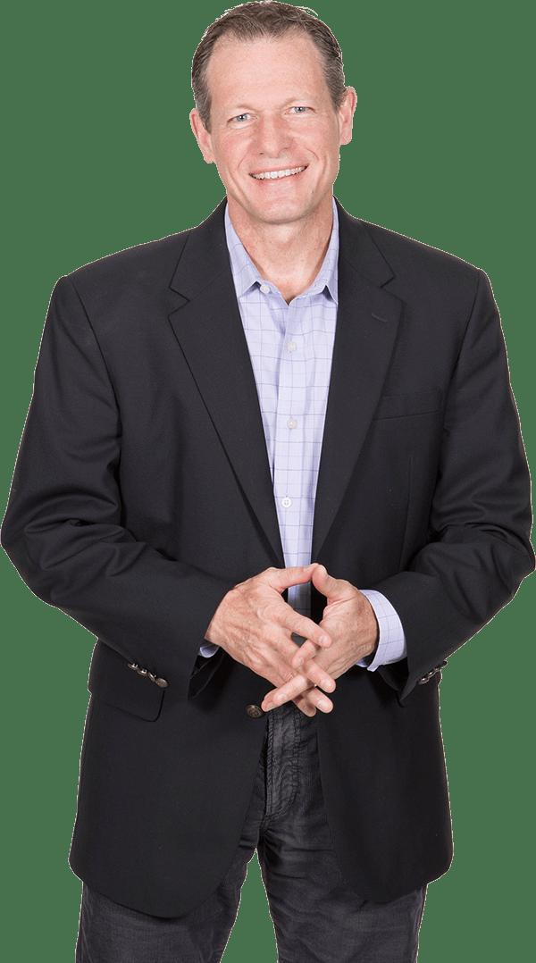 CEO & Founder, Larry Janesky