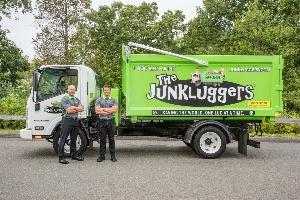 The Junkluggers of Alameda County Provides Junk Removal in Alameda, San Leandro, Hayward