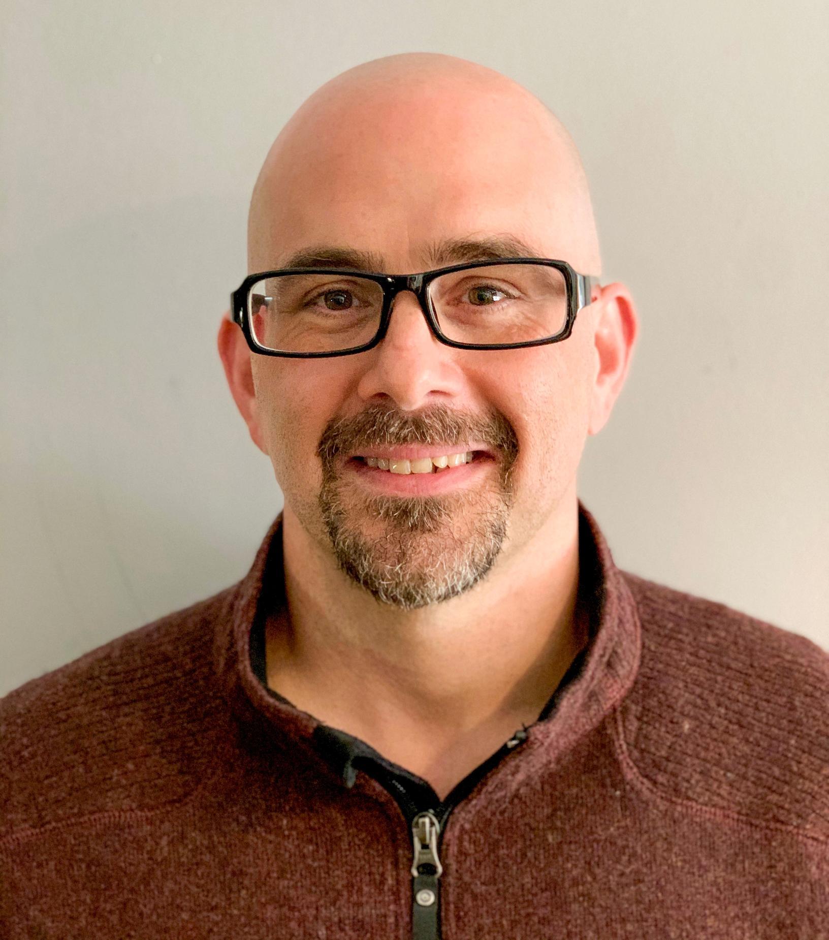 Owner Michael Dittmann