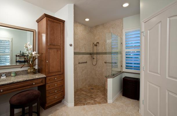 Bathroom Remodeling in the North Hills Area
