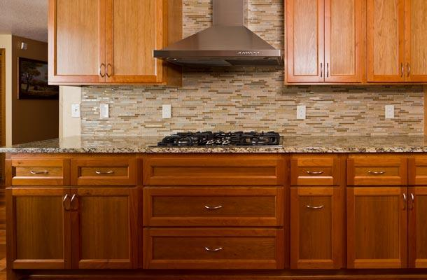 Cabinet Design and Installation in the North Hills Area