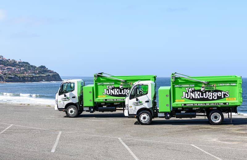 Junk Removal in Santa Monica Bay & West LA