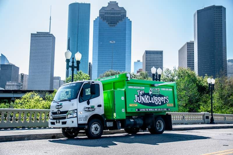 Office Junk Removal in Northwest Houston Region