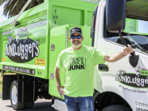 The Junkluggers of Southern LA County provides Junk Removal services in Long Beach, Torrance, & nearby