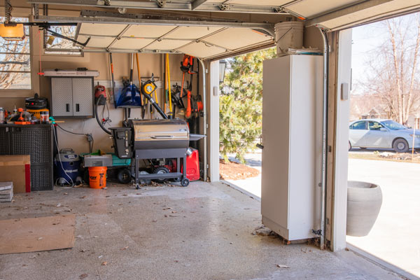 Garage Floor Coating | Cotton Candy