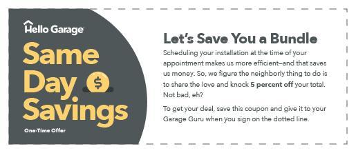 garage floor coating coupon