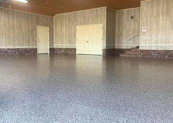 Modern Garage Renovation After Augusta, GA