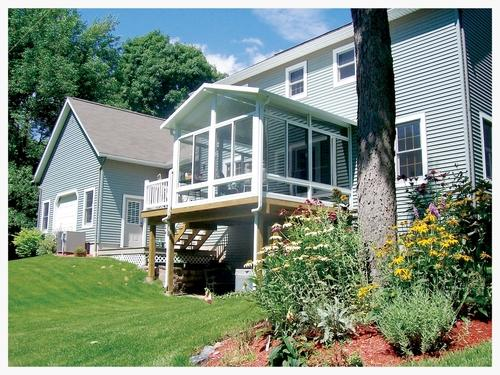 Betterliving Sunrooms of New Hampshire in Hudson