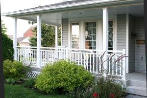 railings in NH