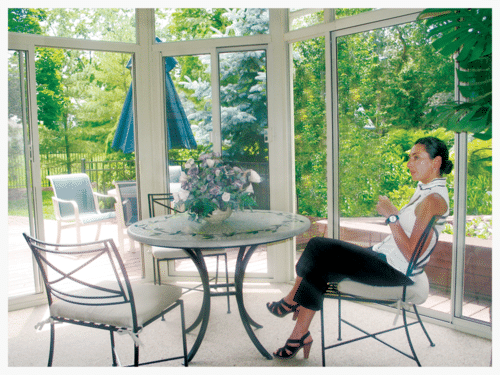 Betterliving Sunrooms of New Hampshire Warranties