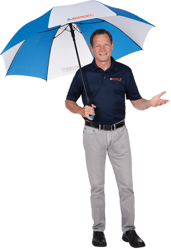Larry Janesky Owner of Atlanta Basement Systems