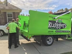 The Junkluggers of Orlando