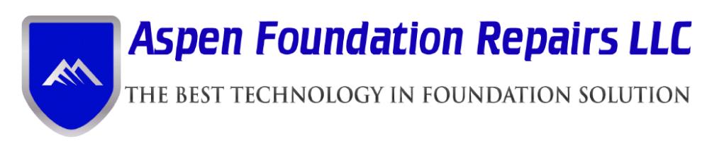 Aspen Foundation Repairs