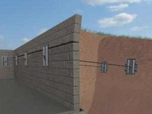 Wall Anchor Installation