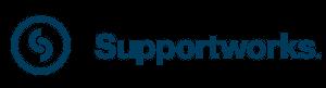 Supportworks logo