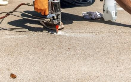 Concrete Lifting & Leveling in Northeast Ohio, Youngstown, Warren, Cortland