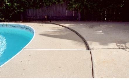 Pool Deck Leveling in Northeast Ohio, Youngstown, Warren, Cortland