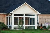 enclosed porch in Northwest PA