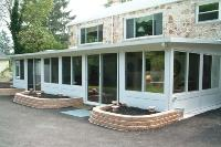 extended studio sunrooms in PA