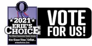 July 2021 Voting Badge