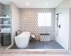 bathroom remodeling in Northwest PA