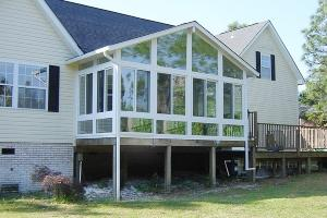 Easy sunroom additions available in Northwest PA