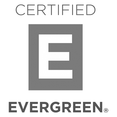 Certified Evergreen