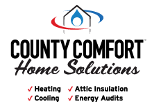 County Comfort Home Solutions