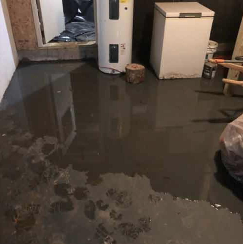 Why Do I have a Basement Leak?
