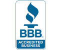 Dry Pro Foundation and Crawlspace Specialists BBB accredited