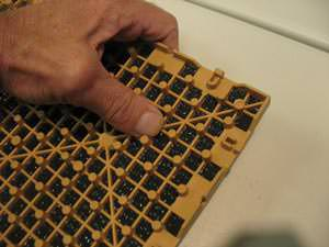 ThermalDry® Flooring Drainage