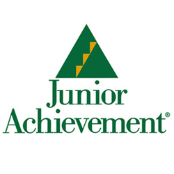 Junior Achievement Logo
