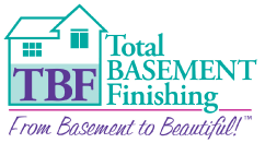 Total Basement Finishing Logo