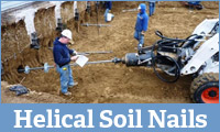 Soil Nail