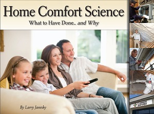 Home comfort book