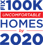 Fix 100,000 Homes by 2020